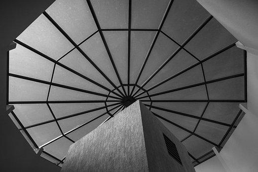 Abstract, Architecture, Art, Design, Modern, Window