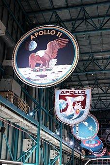Apollo, Nasa, God, Astronaut, Moon, Technique, Research