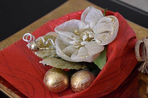 Xmas, Bouquet, Christmas, Deck, Feelings, White