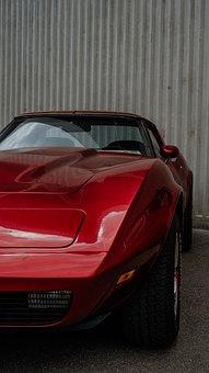 Car, Automotive, Us-car, Muscle, Chevrolet, Usa