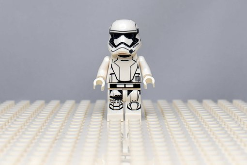 Pads, Lego, Star Wars, Toy, Toys, Character