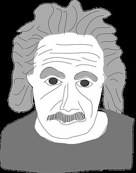 Albert Einstein, Theory Of Relativity, Scientist