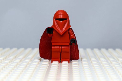 Lego, Star Wars, Pads, Toy, Toys