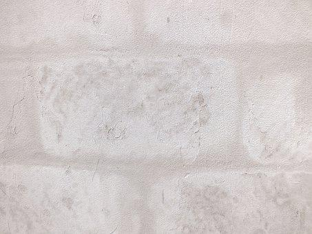 Facade, Plaster, Texture, Cement, Stones, Wall