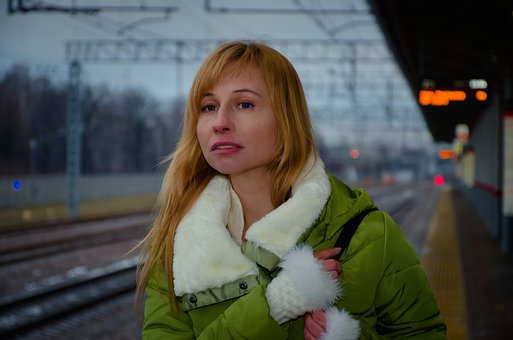 Metro, Moscow Central Diameters, Wdc, Railway, Train