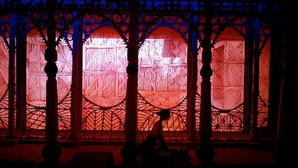 Bhopal, Museum, Folk, Art, Travel, Culture