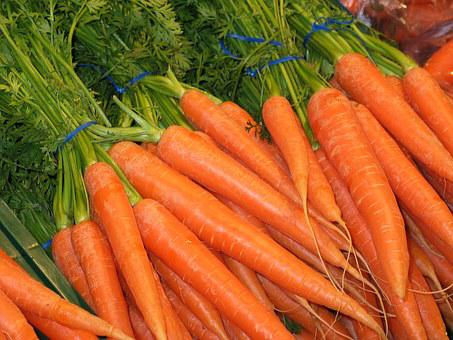 Carrots, Federal Carrots, Food, Vegetables, Cook