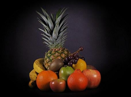 Fruit, Food, Fresh, Healthy, Meal, Delicious, Color