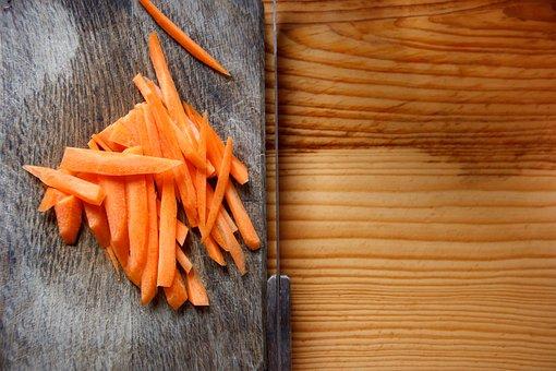 Carrot, Vegetable, Cut, Food, Diet, Healthy, Vegetarian