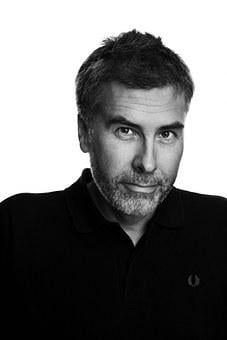 Johan Norberg, Swedish, Author, Historian, Economist
