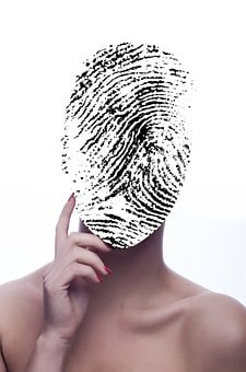 Fingerprint, Personalization, Data Retention