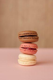 Pastry, Macaron, Sweet, Bakery, Dessert, Biscuit