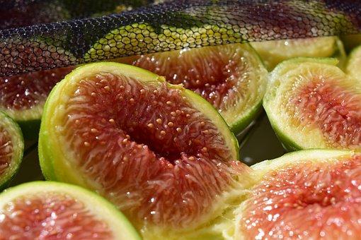 Figs, Ripe, Fruit, Eat, Sweet, Real Coward, Food