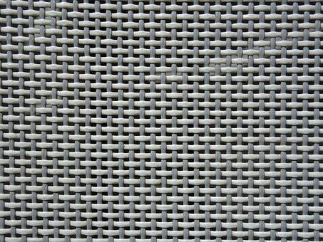 Tissue, Plastic, Grey, Texture, Pattern, Geometry