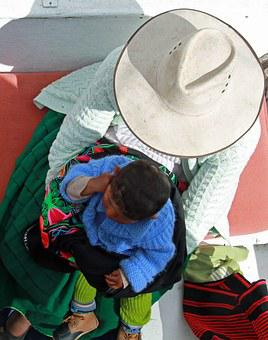 Titicaca, Peru, Andes, Island, Uros, Floating, Puno
