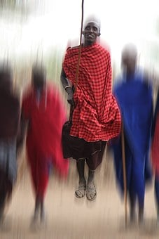 Africa, Personal, Tribe, Tribal Dance, Travel, People