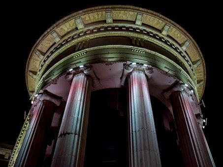 Column, Pillar, Architecture, Building, Classical