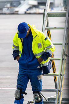 Vehicle, Man, Safety, Blue-collar Worker, Clothing