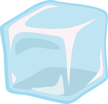 Ice, Cube, Transparent, Water, Cold, Frozen, Clear
