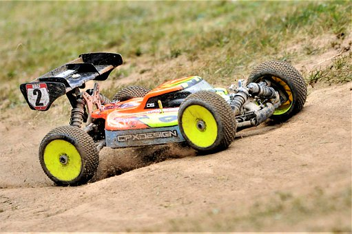 Buggy, Rc, Hobby, Modeling, Rc-car, Cpxdesign, Hobbies