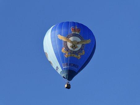 Balloon, Hot, Adventure, Sky, Freedom, Floating