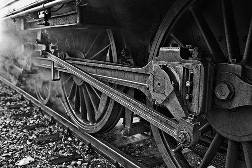 Blackjack, Db, Gleise, Railway, Train, Rail Traffic