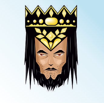 King, Crown, Lord, Royal, Gold, Emperor, Symbol, Power
