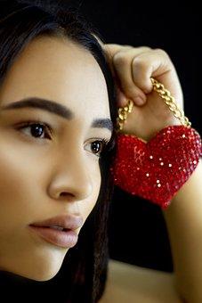Thinking, In Love, Being In Love, Love, Lover, Lovers