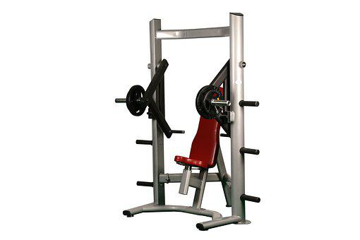 Gym, Commercial Fitness Equipment, Power Instrument