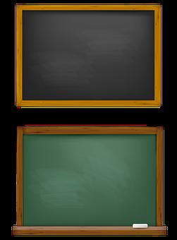 Chalkboard Sign, Sandwich Board, Menu Blackboard, Chalk