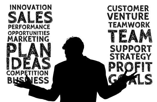 Business, Businessman, Success, Team, Teamwork, Profit