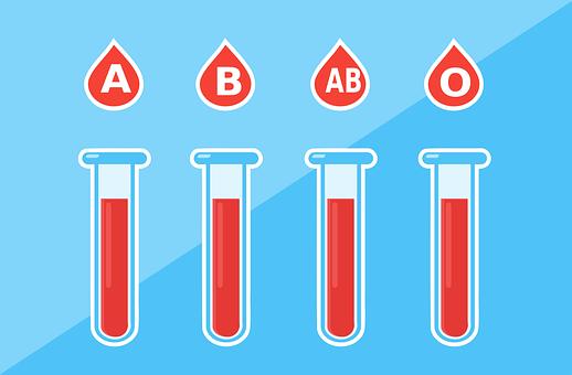 Blood, Blood Type, Health, Medical, Medicine, White