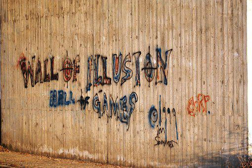 Wall, Spray, Graffiti, Art, Street Art, Hauswand, Mural