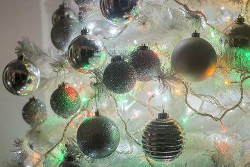 Christmas, Parties, December, Celebration, Decoration