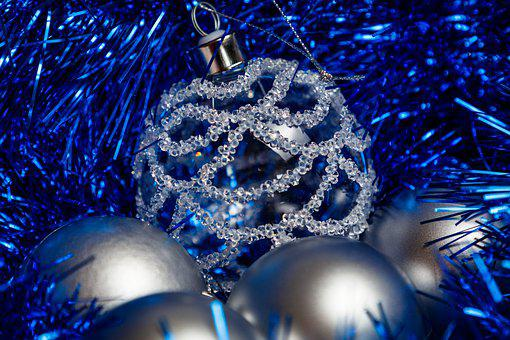 New Year's Eve, Christmas Tree Toy, Jewelry, Winter