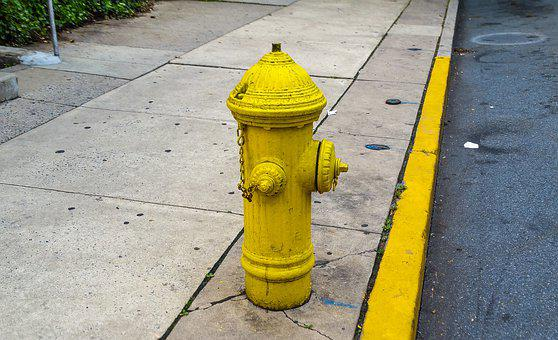 Hydrant, Water, Fire Hydrants, Water Abstraction, Fire