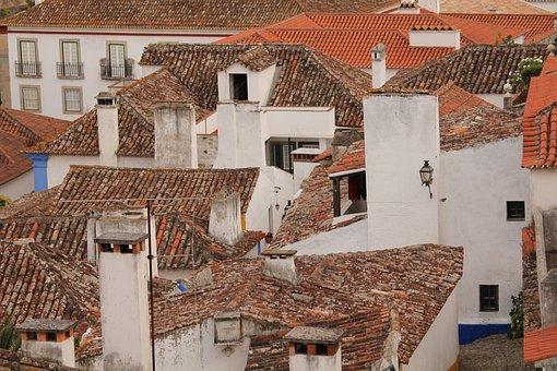 Obidos, Portugal, óbidos, Historically, City, History