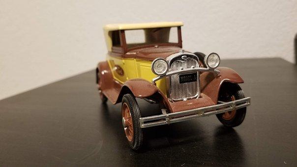 Car, Old, Oldtimer, Perfume, Retro, Nostalgia, Classic