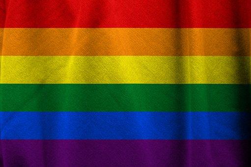 Pride, Lgbt, Rainbow, Symbol, Equality, Love, Flag