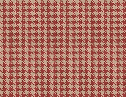 Houndstooth, Check, Hounds, Tooth, Dogstooth, Fabric