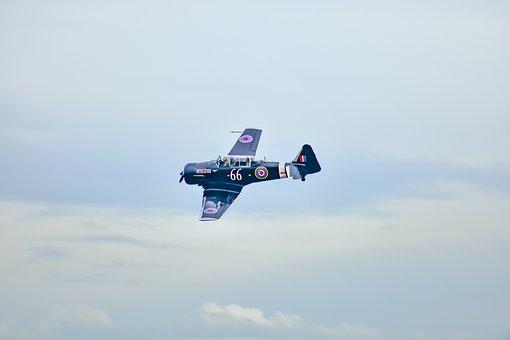 Ww2 Airplane, Ww2, Aircraft, Plane, Military, Aviation