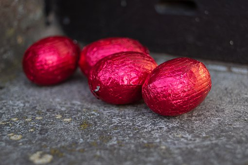 Easter, Egg, Colorful, Food, Easter Bunny