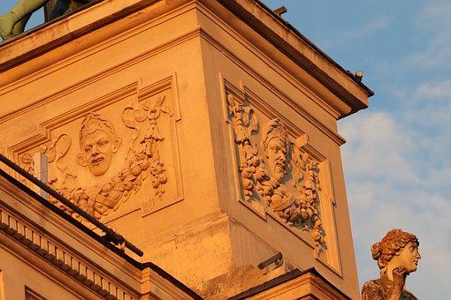 Statue, Greek Gods Figures, Figure, Sculpture, Faith