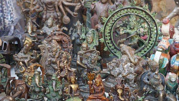 Art, India, Spiritual, Hinduism, Culture, Rajasthan