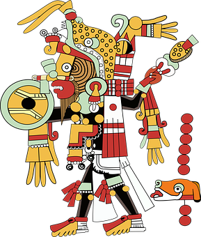 Inca, Maya, Aztecs, Man, Mythical, Myths, History