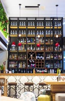 Bar, Cafe, Restaurant, Coffee, Pub, Espresso, Barista