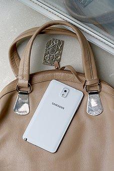 Samsung, Galaxy Note3, Phone, Classic