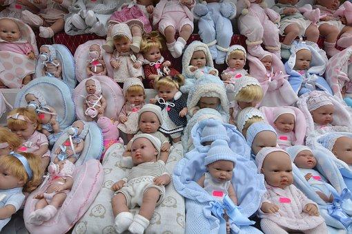 Dolls, Texture, Wrist, Background