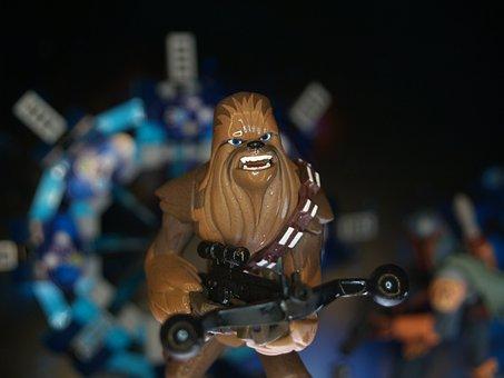 Starwars, Kriegder Star, Classic, Lego, Toys