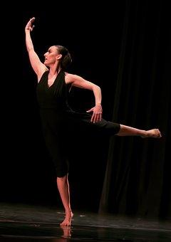 Dance, Dancers, Dancing, Woman, Girl, Elegance, People